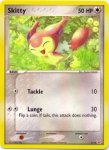 Pokemon EX Trainer Kit Latias card 6