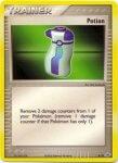 Pokemon EX Trainer Kit Latias card 8