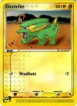 Pokemon EX Trainer Kit Latios card 1