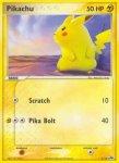 Pokemon EX Trainer Kit Latios card 6