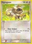 Pokemon EX Trainer Kit Latios card 7