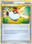 Pokemon HeartGold & SoulSilver Trainer Kit Gyarados deck card 23