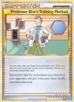Pokemon HeartGold & SoulSilver Trainer Kit Gyarados deck card 25