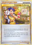 Pokemon HeartGold & SoulSilver Trainer Kit Raichu deck card 27