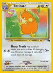 Pokemon Southern Islands card 6
