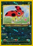 Pokemon Southern Islands card 7