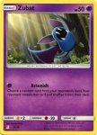 Pokemon Sun and Moon Trainer Kit Alolan Raichu deck card 11
