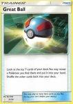 Pokemon Sun and Moon Trainer Kit Alolan Raichu deck card 21