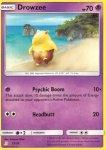Pokemon Sun and Moon Trainer Kit Alolan Raichu deck card 22