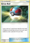 Pokemon Sun and Moon Trainer Kit Alolan Raichu deck card 25