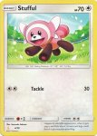Pokemon Sun and Moon Trainer Kit Alolan Raichu deck card 4