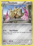 Pokemon XY Trainer Kit Wigglytuff Deck card 14/30