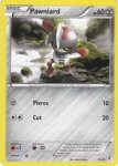 Pokemon XY Trainer Kit Wigglytuff Deck card 21/30