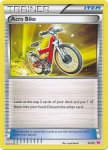 Pokemon XY Trainer Kit Latias deck card 20