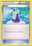 Pokemon XY Trainer Kit Pikachu Libre deck card 21