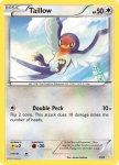 Pokemon XY Trainer Kit Pikachu Libre deck card 7