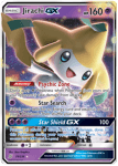 Pokemon Sun and Moon Unified Minds card 79