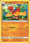 Pokemon Unified Minds card 120