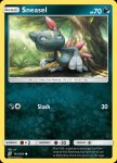 Pokemon Unified Minds card 131