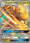 Pokemon Unified Minds card 152