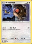Pokemon Unified Minds card 165