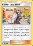 Pokemon Unified Minds card 186