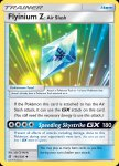 Pokemon Unified Minds card 195