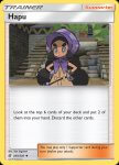 Pokemon Unified Minds card 200