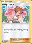Pokemon Unified Minds card 202