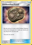 Pokemon Unified Minds card 210