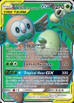 Pokemon Unified Minds card 214