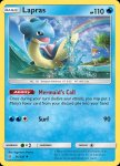 Pokemon Unified Minds card 36