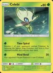 Pokemon Unified Minds card 4