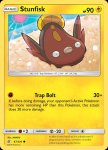 Pokemon Unified Minds card 67