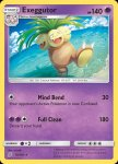 Pokemon Unified Minds card 74