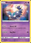 Pokemon Unified Minds card 82