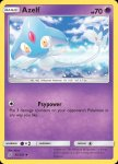 Pokemon Unified Minds card 85