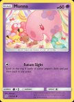 Pokemon Unified Minds card 88