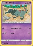 Pokemon Unified Minds card 98