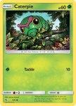 Pokemon Hidden Fates card 1