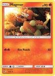 Pokemon Hidden Fates card 10