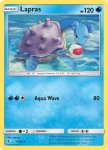 Pokemon Hidden Fates card 17