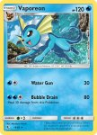 Pokemon Hidden Fates card 18