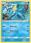 Pokemon Hidden Fates card 18