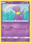 Pokemon Hidden Fates card 25