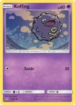Pokemon Hidden Fates card 28