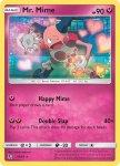 Pokemon Hidden Fates card 43