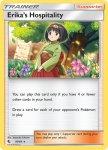 Pokemon Hidden Fates card 56