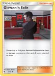 Pokemon Hidden Fates card 57