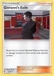 Pokemon Hidden Fates card 57